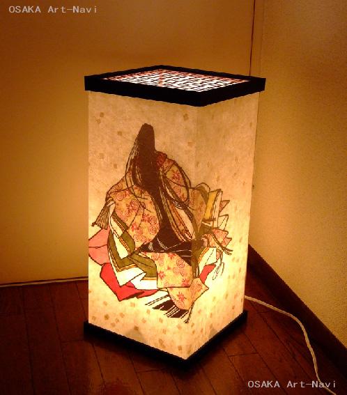 画像1: 【インテリア照明】 『輝夜姫』
